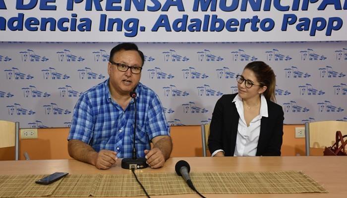 ESTE MIÉRCOLES 11 DE ABRIL DÍA PYMES EN VILLA ÁNGELA