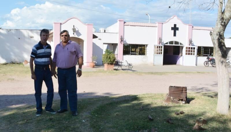 """GACZEK: """"EL PAGO DE IMPUESTOS SE TRADUCE EN SERVICIOS PARA LOS CONTRIBUYENTES"""""""