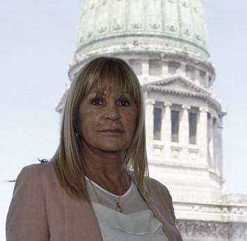 AÍDA AYALA CAMBIÓ DE IDEA Y DECIDIÓ NO PRESENTARSE ANTE NIREMPERGER