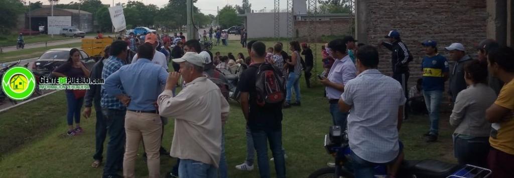 COOPERATIVISTAS AMENAZAN CON MOVILIZACIÓN Y CORTE DE RUTAS SI NO SON ATENDIDOS POR EL GOBERNADOR