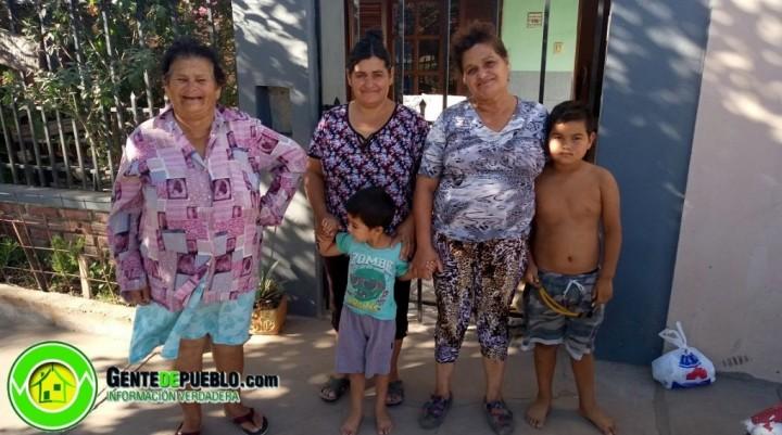 VECINOS VOLVIERON A RECLAMAR POR LA BASURA DE LAS DESMOTADORAS