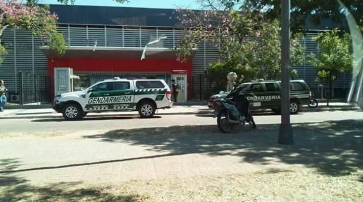 LA JUSTICIA FEDERAL CONTROLÓ DOCUMENTACIONES DE VIVIENDAS SOCIALES EN LA SEDE DEL IPDUV