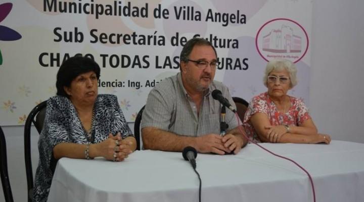ESTE JUEVES 26 SUMATE AL TALLER LITERARIO ORGANIZADO POR LA SECRETARIA DE CULTURA