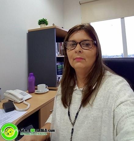 """SILVANA RINALDIS: """"HABÍA MUY POCOS INDICIOS PARA CONDENAR A LOS OTROS IMPUTADOS DEL CASO MAIRA"""""""