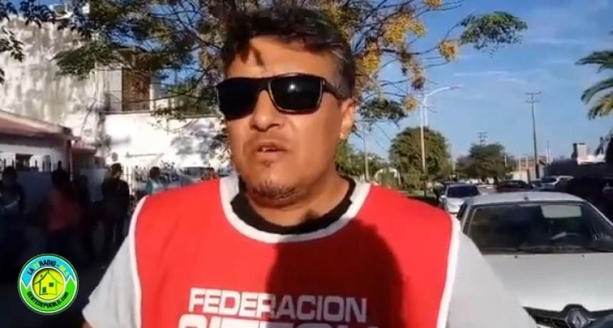 """""""VAMOS A QUEDARNOS A LO LARGO DE TODA LA MAÑANA"""""""