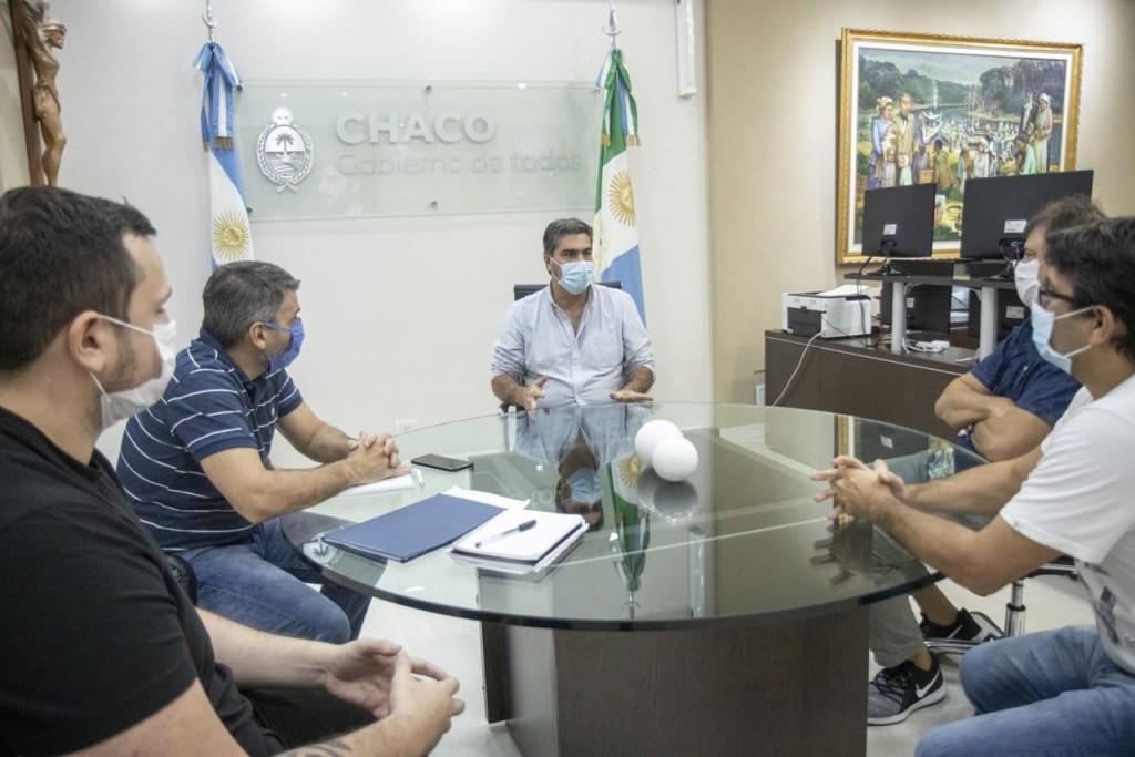 EL GOBIERNO COORDINA OPERATIVO PARA EL PAGO DEL IFE CONSIDERANDO MEDIDAS DE BIOSEGURIDAD Y DISTANCIAMIENTO SOCIAL