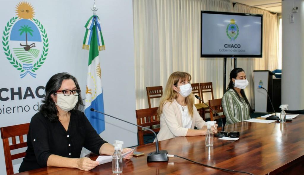 SALUD BRINDÓ EL INFORME EPIDEMIOLÓGICO DIARIO Y DETALLES SOBRE EL TRABAJO DE LOS LABORATORIOS LOCALES