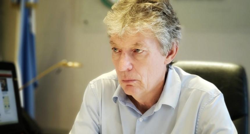 CORONAVIRUS: DIPUTADOS DONARON $1.750.000 AL SISTEMA SANITARIO PARA LA COMPRA DE UN NUEVO EQUIPO DE TESTEO