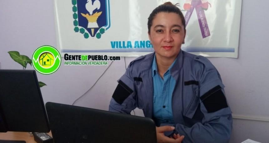 EN MARZO LA DIVISIÓN VIOLENCIA FAMILIAR Y DE GENERO RECIBIÓ 62 DENUNCIAS