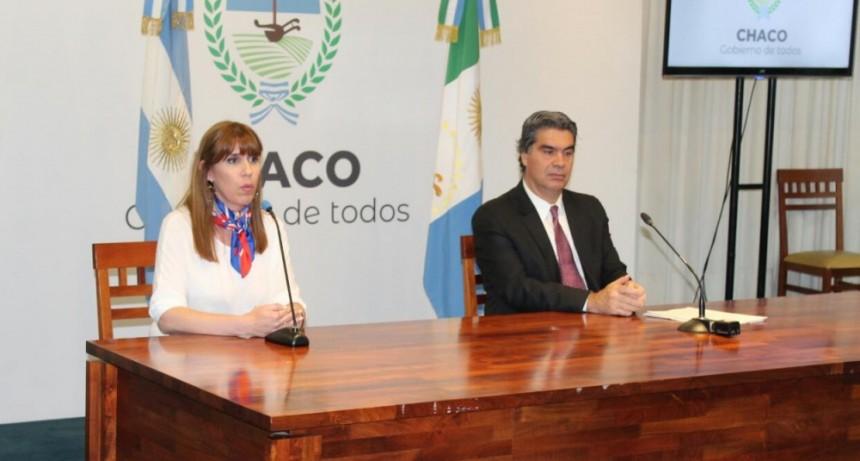 EL MINISTERIO DE SALUD INFORMÓ TRES NUEVOS CASOS POSITIVOS DE CORONAVIRUS EN LA PROVINCIA