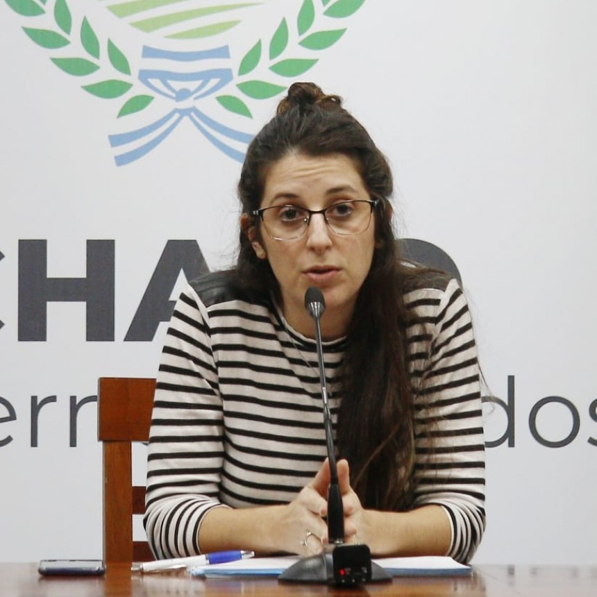 EL MINISTERIO DE SALUD INFORMÓ EL REGISTRO DE 21 NUEVAS PERSONAS CON CORONAVIRUS