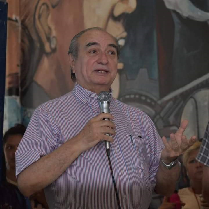 Julio Sotelo: