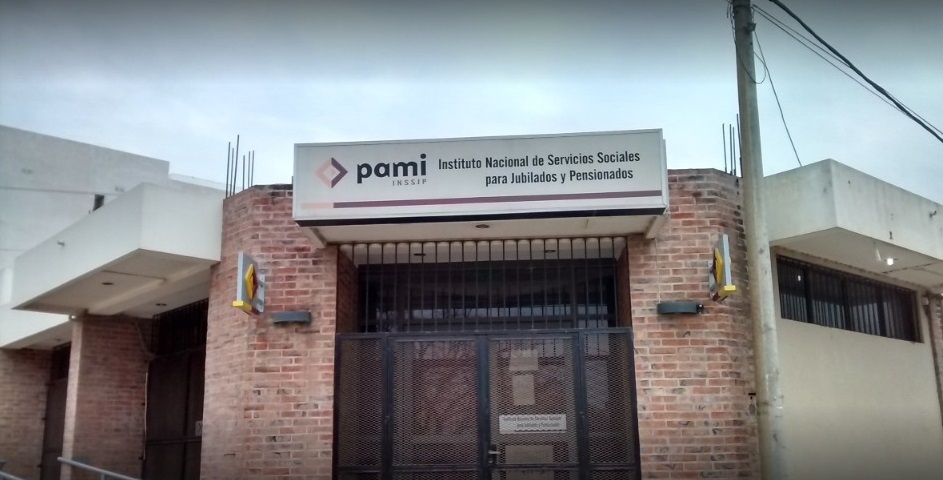 PAMI ALERTA A SUS AFILIADOS SOBRE IMPOSTORES EN LA CIUDAD