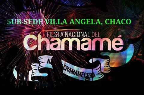 ESTE 10 DE JUNIO SE REABRE LA SUB SEDE VILLA ÁNGELA DE LA FIESTA NACIONAL DEL CHÁMAME