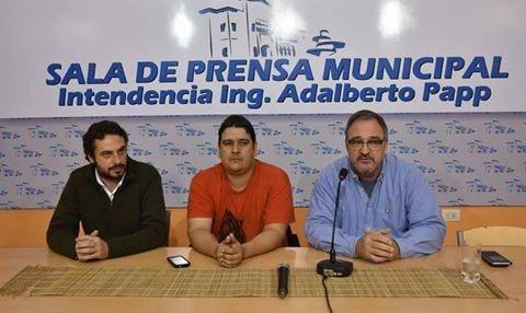 LA SUB SECRETARÍA DE CULTURA INVITA A PARTICIPAR DEL TRIBUTO EN HONOR A SODA STEREO
