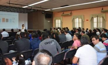 EXITOSA CONVOCATORIA DE LA CAPACITACIÓN ELECTORAL REALIZADA POR EL MUNICIPIO