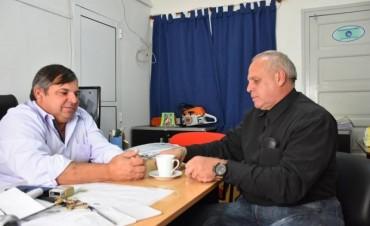 EL MUNICIPIO RECIBIRÁ AL EQUIPO DE FÚTBOL DE CIEGOS DE LA PROVINCIA DEL CHACO