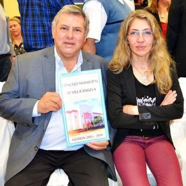 EL CONCEJO MUNICIPAL DECLARO DE INTERÉS EDUCATIVO Y SOCIAL  LA INAUGURACIÓN DEL IESVA
