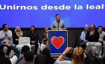 """PAPP EN SANTA SYLVINA: """"LA LISTA 652 DP REPRESENTA LOS INTERESES DE TODOS LOS CHAQUEÑOS"""""""