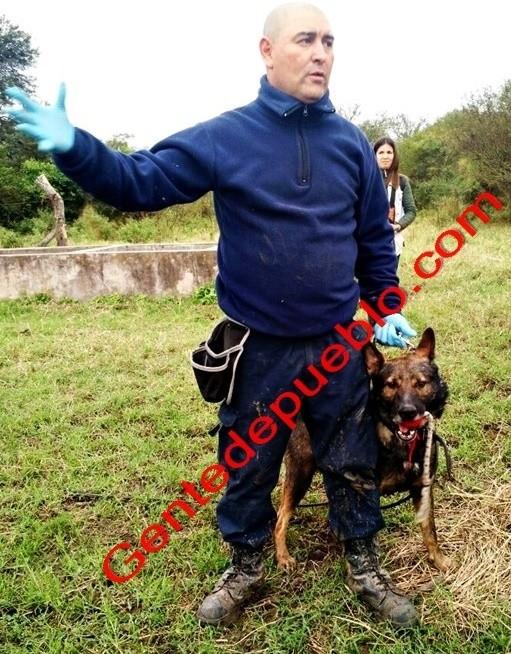 "LA QUERELLA DE LA FAMILIA DE MAIRA BENITEZ PIDIÓ POR ""HALCÓN"""