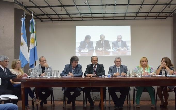 ACLARAN QUE EL MUNICIPIO NO RESCINDIÓ CONVENIOS CON PROVINCIA PARA ASISTENCIA A HOGARES