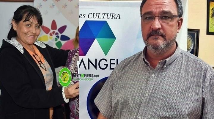 CAMBIOS DENTRO DEL GABINETE DEL INTENDENTE ADALBERTO PAPP