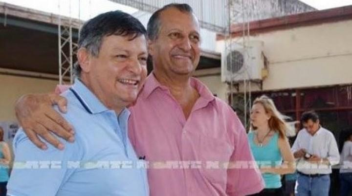CON LA PRESENCIA DEL INTENDENTE PAPP Y EL GOBERNADOR PEPPO SE INAUGURA A LAS 18 LA EXPO DE CÁMARA DE COMERCIO