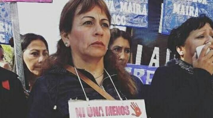 """ANTONIA MORAND LEIVA: """"ME GENERÓ MUCHA IMPOTENCIA Y DUDAS QUE EL TESTIGO SE ECHE PARA ATRÁS"""""""