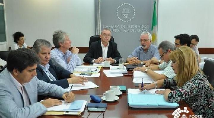 Cámara de Comercio, FECHACO y ATP expusieron ante diputados su postura sobre el proyecto de reforma tributaria