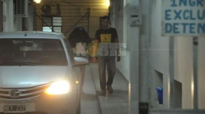 Lavado I: funcionaria detenida volvió a declarar y se aguardan nuevas detenciones