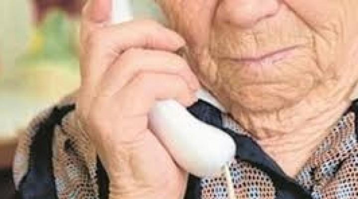 """MUJER DE 71 AÑOS ESTAFADA CON EL """"CUENTO DEL TÍO"""""""