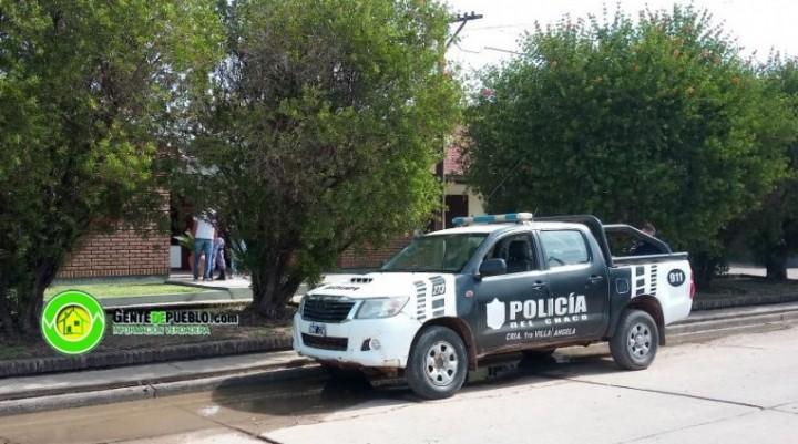 INTENTARON INGRESAR LA CASA DE LA EX DIPUTADA MARIANA SALOM POR EL TECHO DE LA VIVIENDA