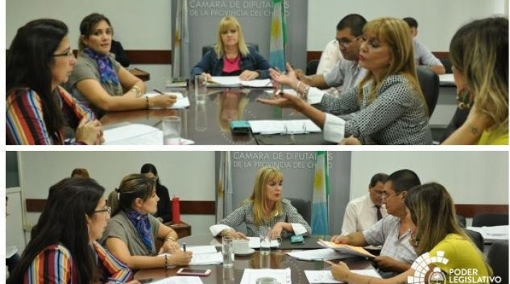 ADELANTAN DICTAMEN PARA MODIFICAR EL ALCANCE DE LA LEY DE EMERGENCIA HABITACIONAL