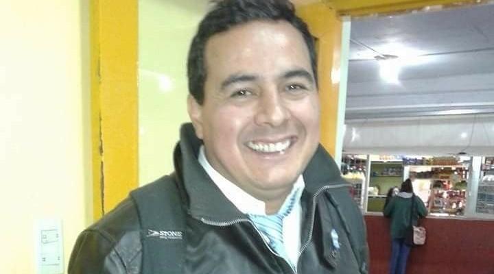 """EL """"CHUECO"""" VARGAS FALLECIÓ POR UN PARO CARDIORRESPIRATORIO NO TRAUMÁTICO"""