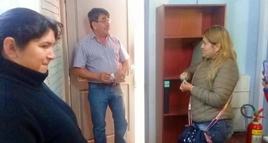 """JUAN CARLOS VACA: """"A VECES NO PODEMOS IR AL RITMO DE LA URGENCIA QUE TIENE EL CLIENTE"""""""
