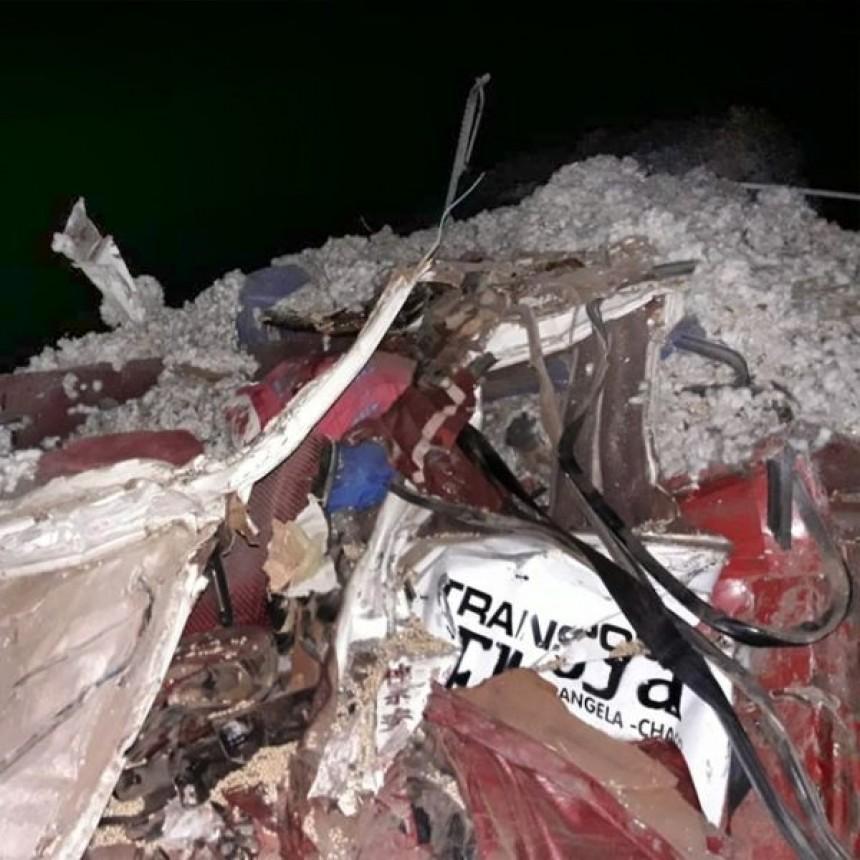 FATAL ACCIDENTE EN RUTA 92 SE COBRA LA VIDA DE UN VILLANGELENSE