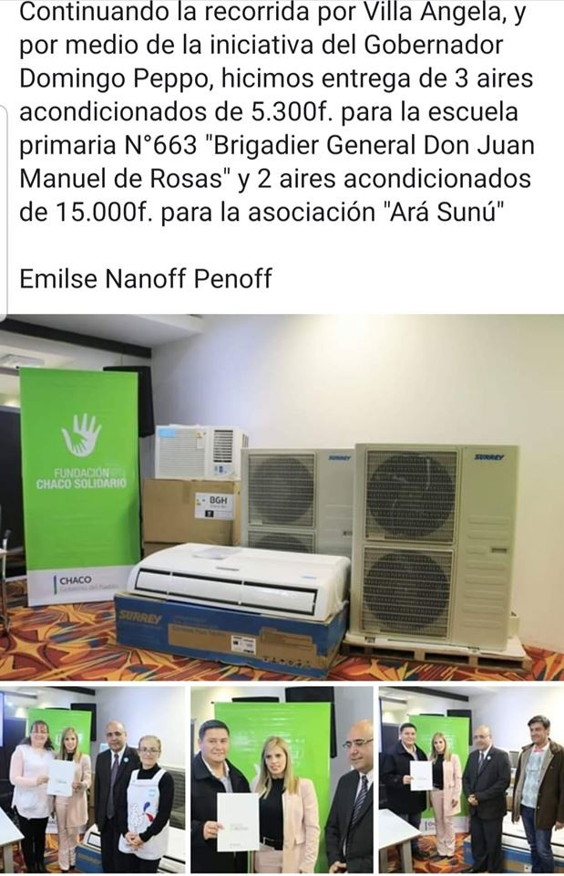 """LAS """"PRIORIDADES"""" DEL GOBIERNO DEL PUEBLO"""