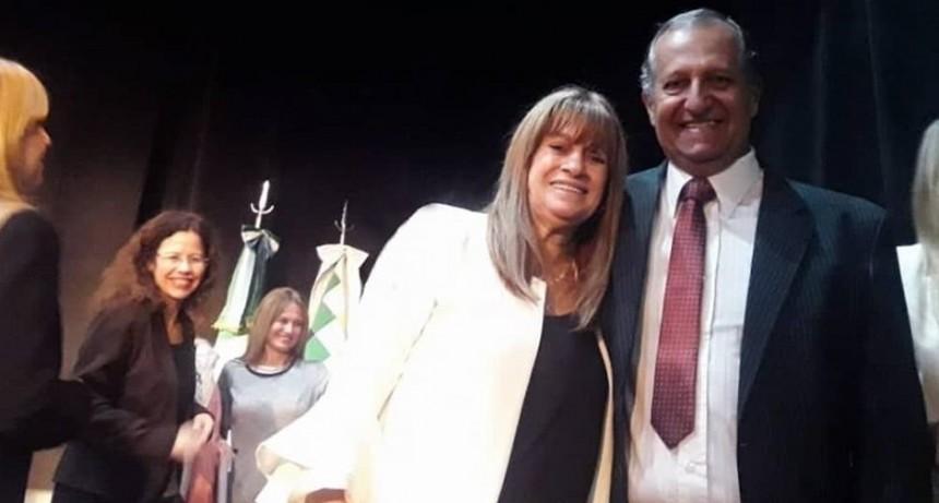 PAPP PARTICIPÓ DE LA INAUGURACIÓN DE LA CÁMARA DE APELACIONES DE CHARATA