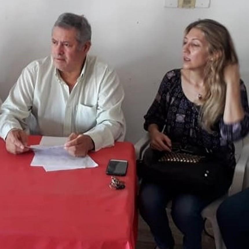 CONTROVERSIAL PROYECTO  DE ORDENANZA DEL BLOQUE CAMBIEMOS