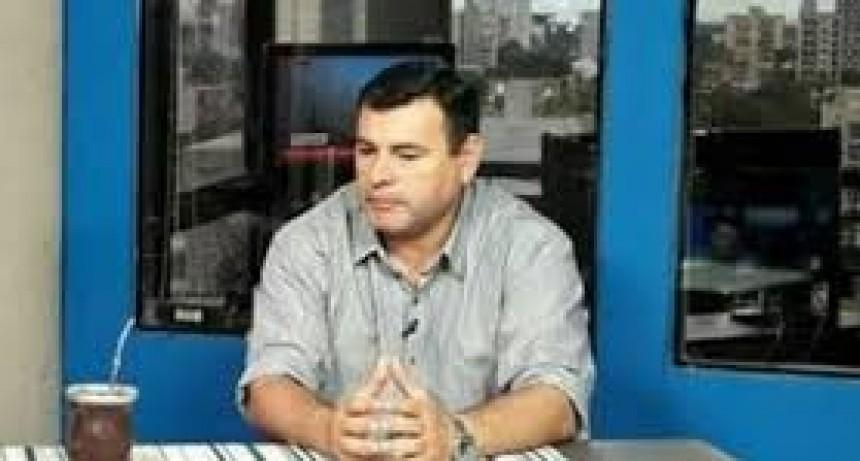 """DIPUTADO ARADAS: """"CUANDO NOSOTROS PREGUNTAMOS DONDE ESTÁ EL DINERO DE LOS CRÉDITOS ANTERIORES  NADIE NOS RESPONDE"""""""