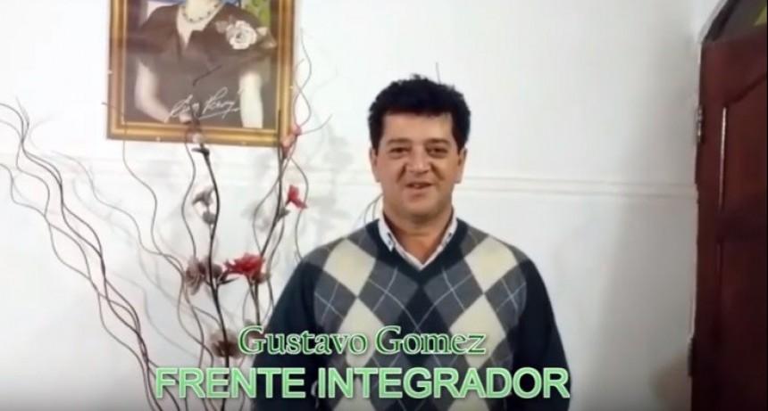"""""""QUEREMOS UNA VILLA ÁNGELA FUERTE, PUJANTE Y HERMOSA"""""""