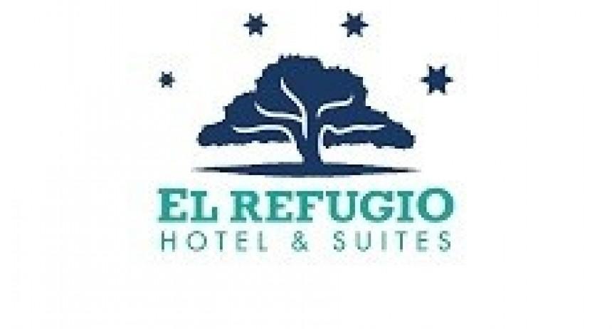 HOTEL EL REFUGIO, EL LUGAR DE DESCANSO EN LA CIUDAD