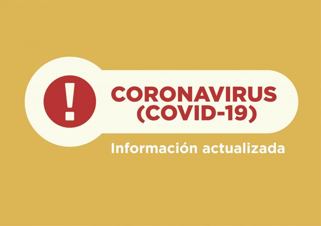 SALUD BRINDÓ EL PARTE EPIDEMIOLÓGICO DIARIO DE CORONAVIRUS Y DENGUE