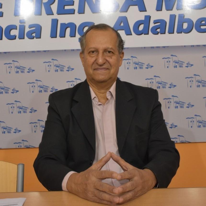 TITI PAPP, PIDIO PACIENCIA Y CUMPLIMIENTO DE LA CUARENTENA
