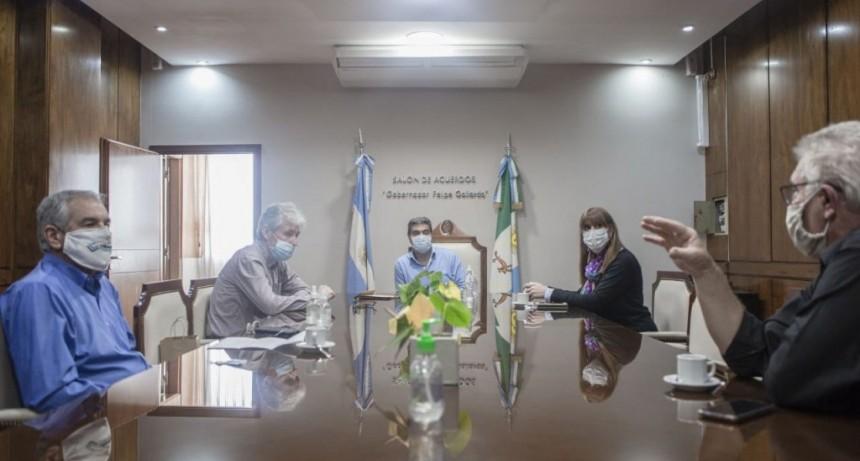 COVID-19: SAGER RESALTA EL ROL DE LABORATORIOS CHAQUEÑOS, ÚNICA EMPRESA PÚBLICA DE PRODUCCIÓN DE REACTIVOS DEL PAÍS