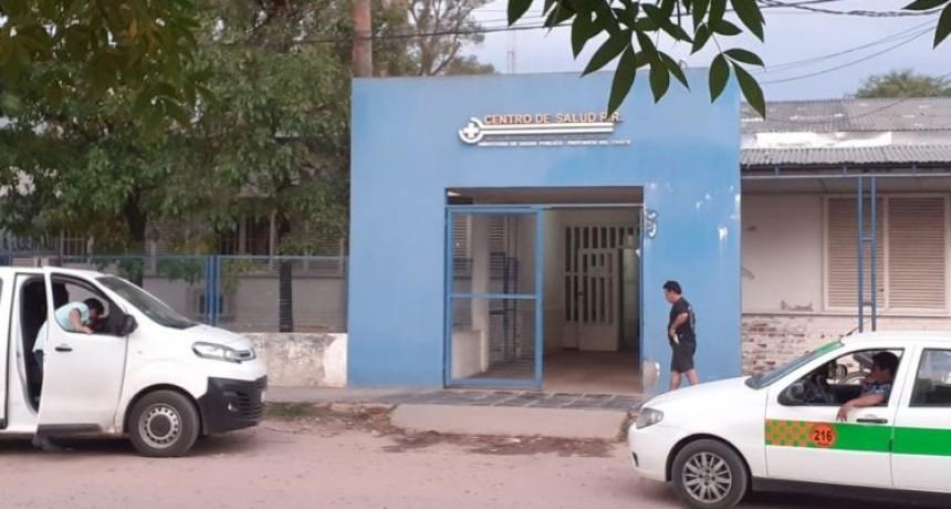NUEVO ROBO DE LECHE, ESTA VEZ DEL CENTRO DE SALUD DE VILLA LIBERTAD