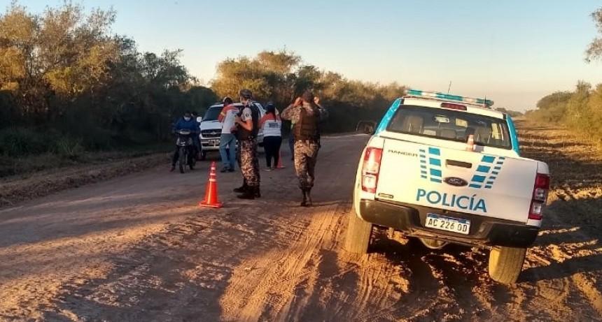 911 SECUESTRO CARNE DE DUDOSA PROCEDENCIA