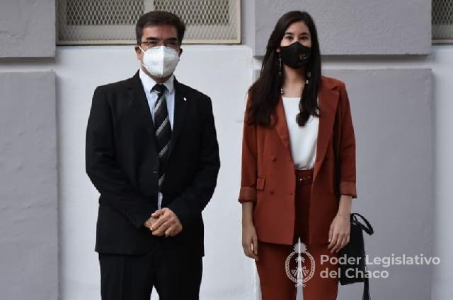Diputados del Frente Integrador proponen crear una planta estatal de producción de oxígeno medicinal en la provincia