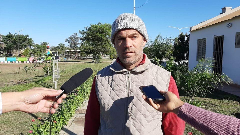 DESDE ESTE LUNES ENTREGA GRATIS DE PLANTINES PARA HUERTA