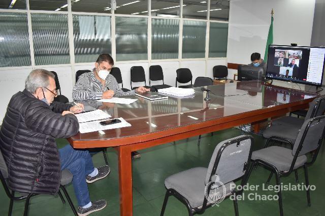 Avanza el tratamiento del Proyecto para la creación de un Régimen de Contratación Publica Electrónica